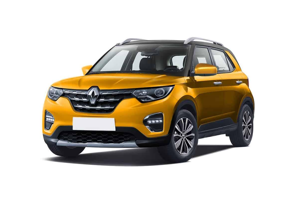 Renault Triber versi SUV Dipastikan Masuk Indonesia, Muncul di GIIAS 2020