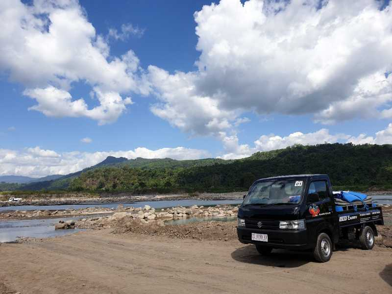 5 Faktor Suzuki New Carry Lebih Nyaman, Gak Sekedar Mobil Angkutan Ringan