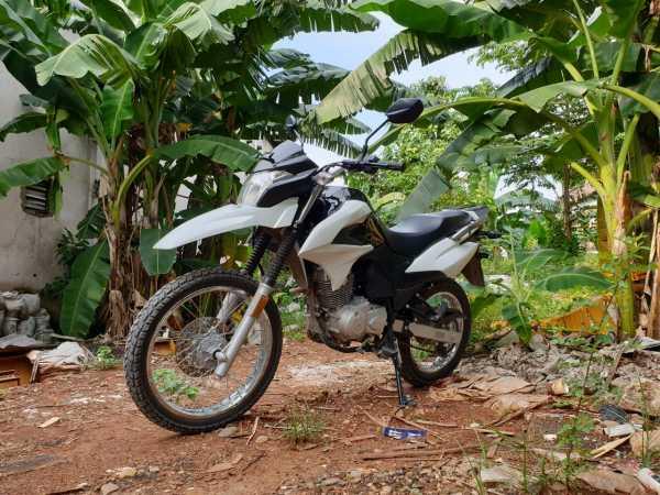 Suzuki DR150 Meluncur di PRJ?