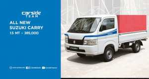 Eh, Suzuki Carry Buatan Indonesia Dijual di Thailand, Lebih Keren dan Mahal