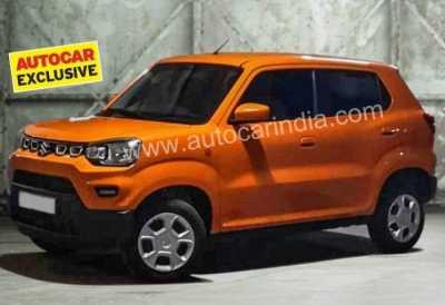 Suzuki Juga Siapkan SUV Kecil dan Murah