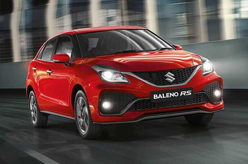 Suzuki Baleno Terlaris, Honda Jazz dan Toyota Yaris Memboncos