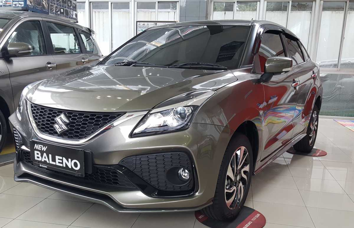 Suzuki Indonesia Buka Kembali Pabrik untuk Penuhi Ekspor