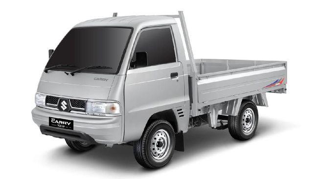 Nasib Suzuki Indonesia Pasca Punahnya Carry