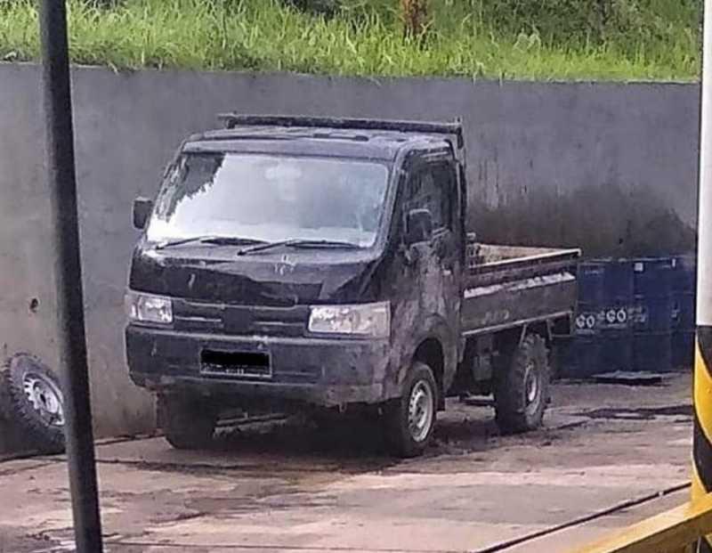 Suzuki yang Gak Pernah Mau Carry Mati, Ada Model Baru?