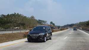 Konsumsi BBM All New Ertiga Tembus 33 Km per Liter!