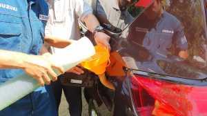 VIDEO Tes Konsumsi BBM Suzuki Ertiga, Tembus 33 Km Perliter!