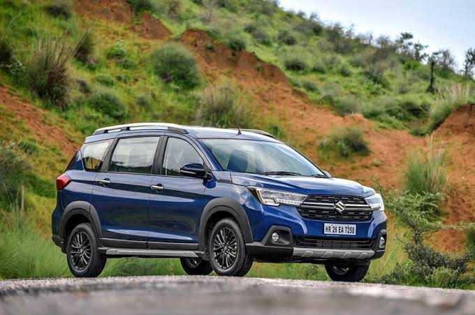 Ini Perkiraan harga Suzuki XL7, Calon Pesaing Rush-Terios