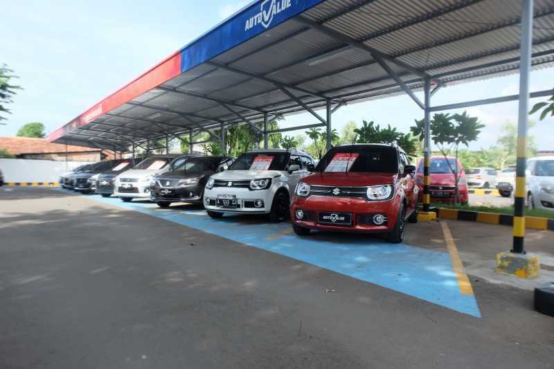 Perawatan Mobil Agar Harga Jual bekasnya Tetap Tinggi