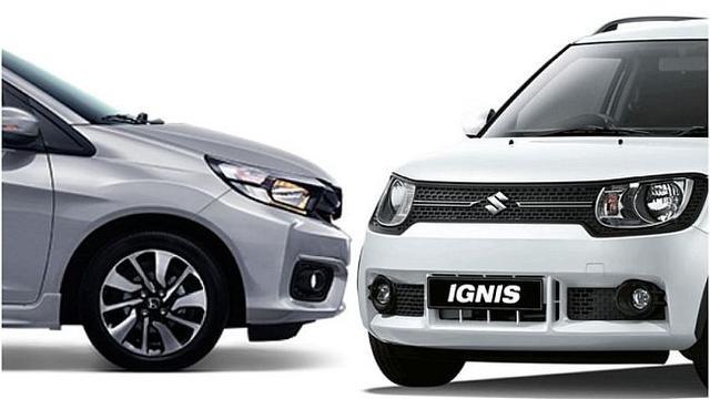 Perang Di Atas Kertas: Suzuki Ignis GX vs Honda Brio RS