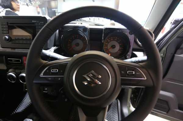 2 Juta Unit Mobil Suzuki Direcall Karena Kelalaian Produksi