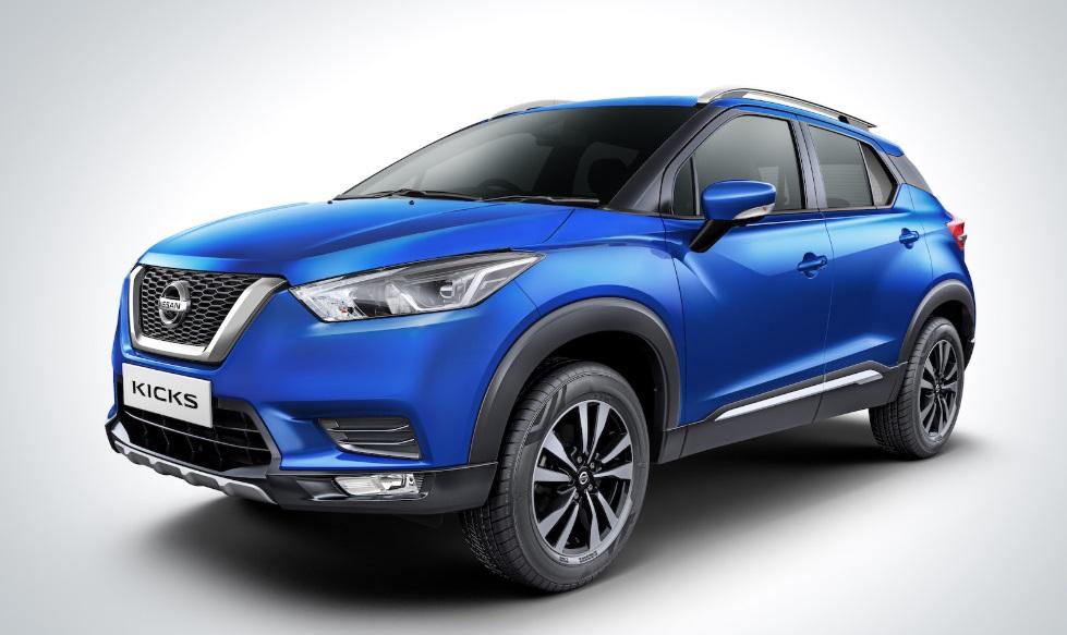Renault-Nissan SUV Akan Pakai Mesin Mercedes-Benz
