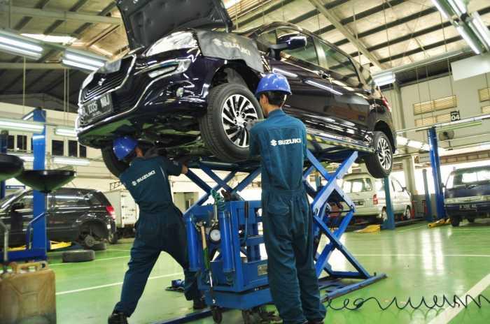 6 Faedah Perawatan Mobil di Bengkel Resmi, Mahal Dikit Tapi..