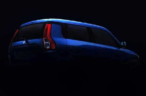 Masih Ngarep Suzuki Karimun Wagon R Terbaru ke Indonesia?
