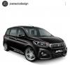 6 Referensi Modif All New Suzuki Ertiga Biar Gak Pasaran