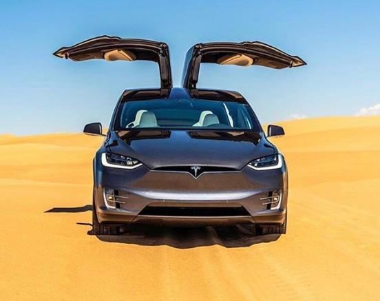 Pindahkan File Kantor ke DropBox Pribadi, Karyawan Tesla Digugat