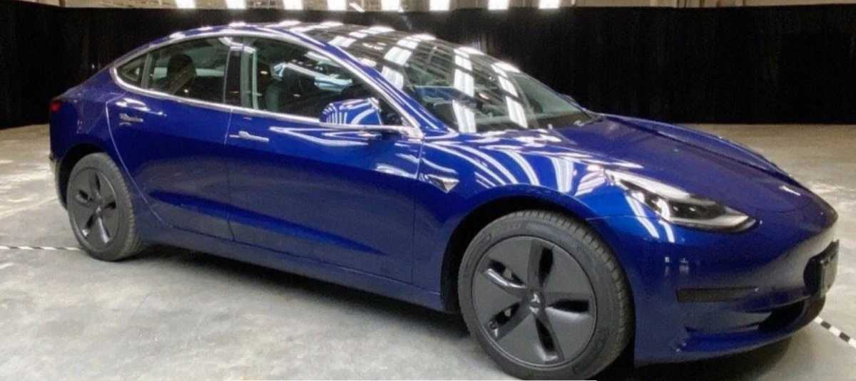 Tesla Ingin Bangun Pabrik Baterai di Batang Jawa Tengah