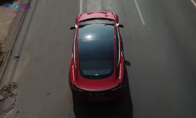 Artis Mulai Kepincut Beli Tesla, Seberapa Siap Indonesia Punya Mobil Listrik?