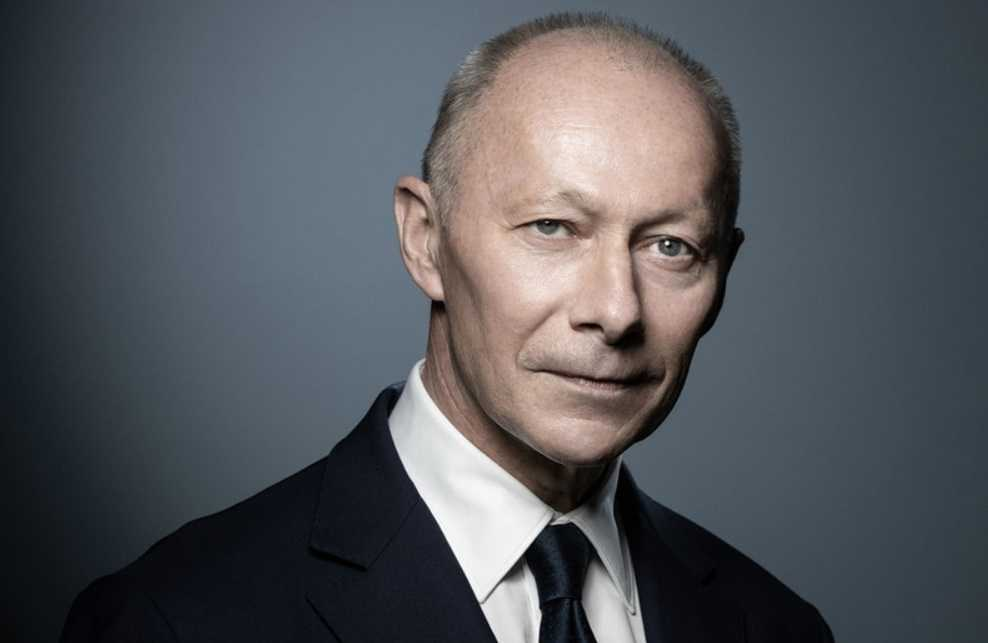 Mantan CEO Renault Thierry Volole Kini Jadi CEO Jaguar Land Rover
