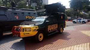 Tampang dan Suara Raisa di Kerusuhan 22 Mei Bikin Mual..