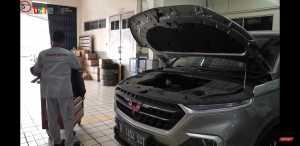 Perawatan Mobil Pasca Mudik, Wajib Biar Tetap Segar!
