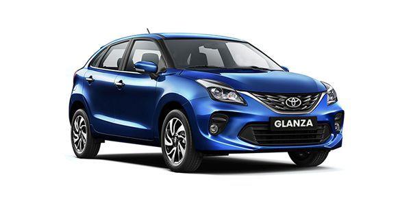 Glanza, Ketika Suzuki Baleno Dikasih Merek Toyota, Bakal Laku?