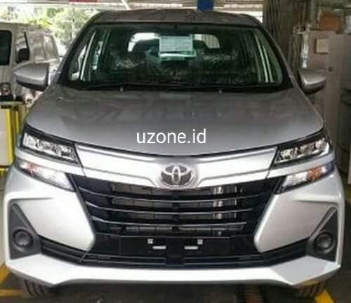 Breaking News: Ini Dia Tampang Toyota Avanza Terbaru, Keren?