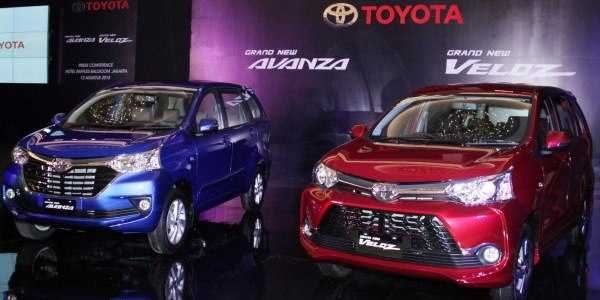 Kabar Baik! Daihatsu Stop Produksi Avanza-Xenia