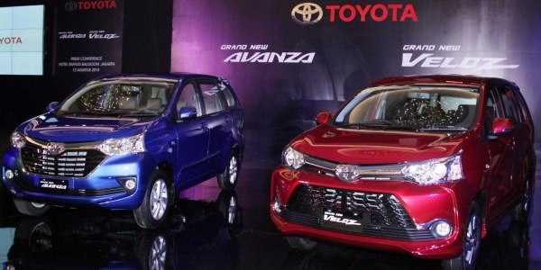 10 Mobil Terlaris Sepanjang 2018, Toyota dan MPV Mendominasi