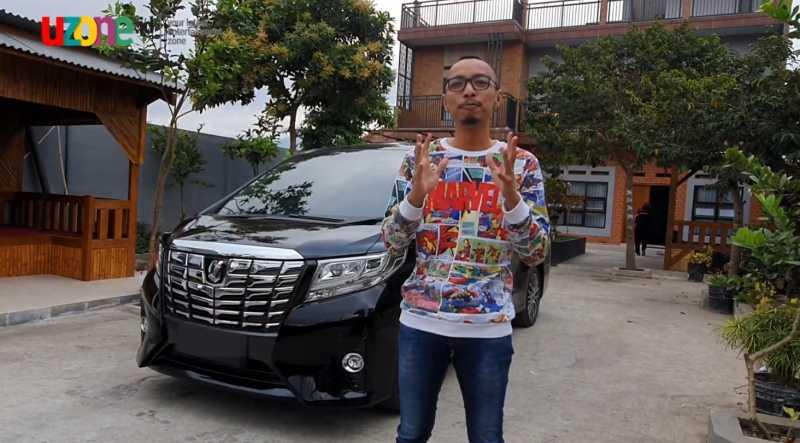 VIDEO: Review dan Test Drive Toyota Alphard