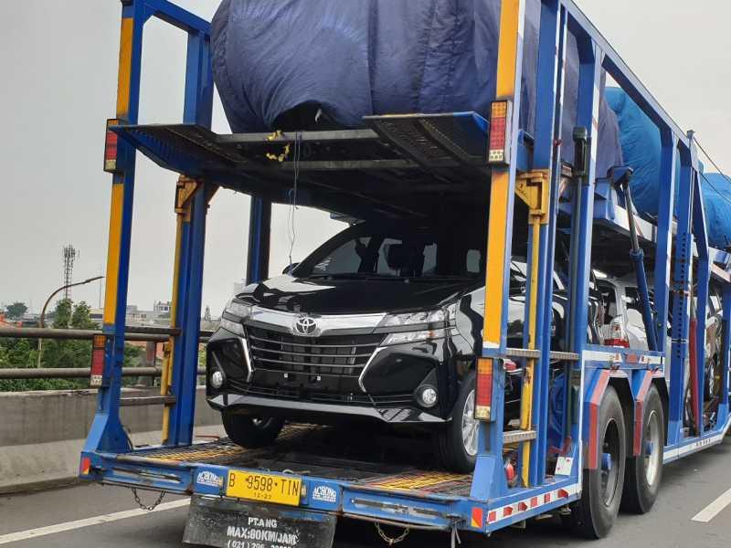Sah! Toyota Avanza Facelift Diluncurkan 15 Januari 2019