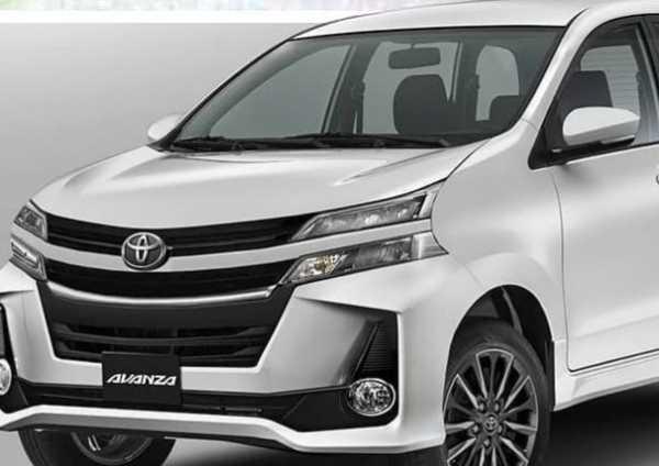 Jelang Tutup Tahun, Toyota Avanza Diskon 15 Juta
