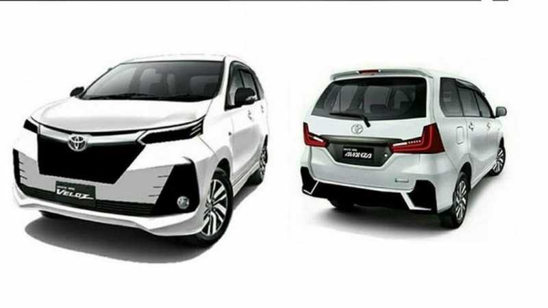 Toyota Mah Bebas, Apapun Ubahan Avanza #PastiLaku