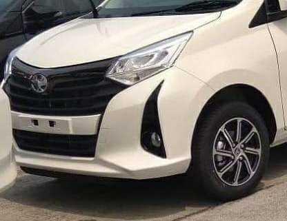 Duet Maut Calya-Sigra Facelift Sudah Bisa Dipesan