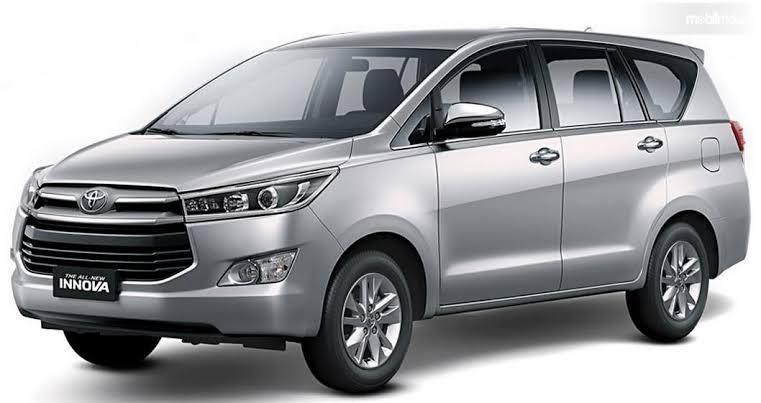 Toyota Innova Diesel Segera Disuntik Mati