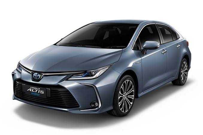 Toyota Indonesia Luncurkan All New Corolla Altis Kamis Besok