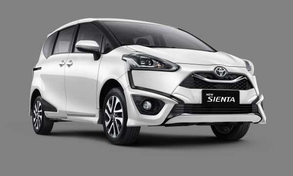 Cek Yuk, Diskon Mobil Toyota di Bulan Oktober 2019
