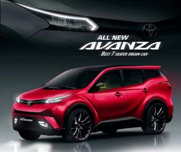 Toyota Masih Galau Soal Avanza Baru, Diler Sudah Terima Pesanannya
