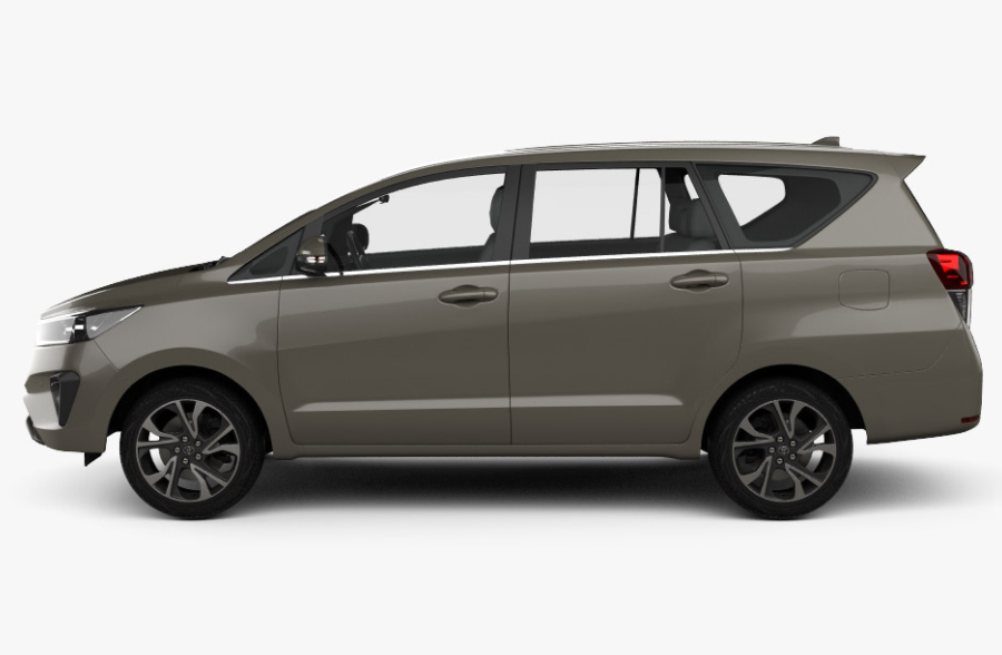 Komentar Kami Soal Tampang Innova Facelift, Toyota Masih Main Aman