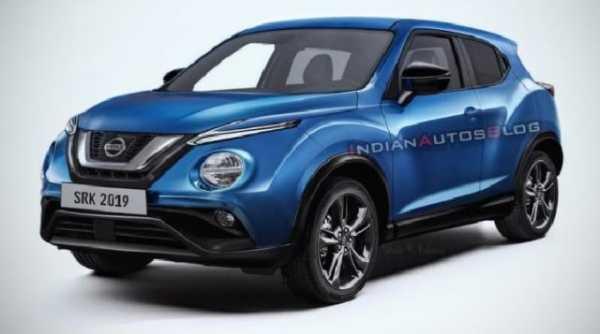 Hai Nissan, Segeralah Bawa Juke Baru ke Indonesia!