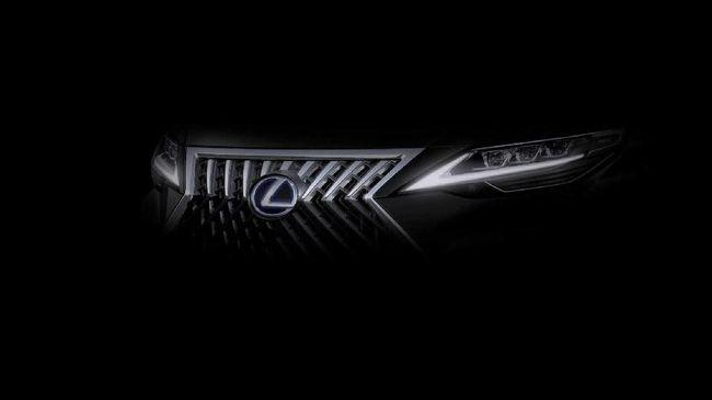 Kalau Toyota Alphard aja Udah Mevvah, Apalagi Lexus Alphard