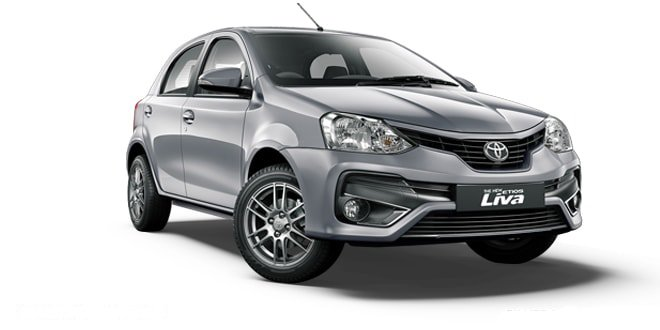 Toyota Pertimbangkan Etios Baru, Biar Punya Citycar Ya?