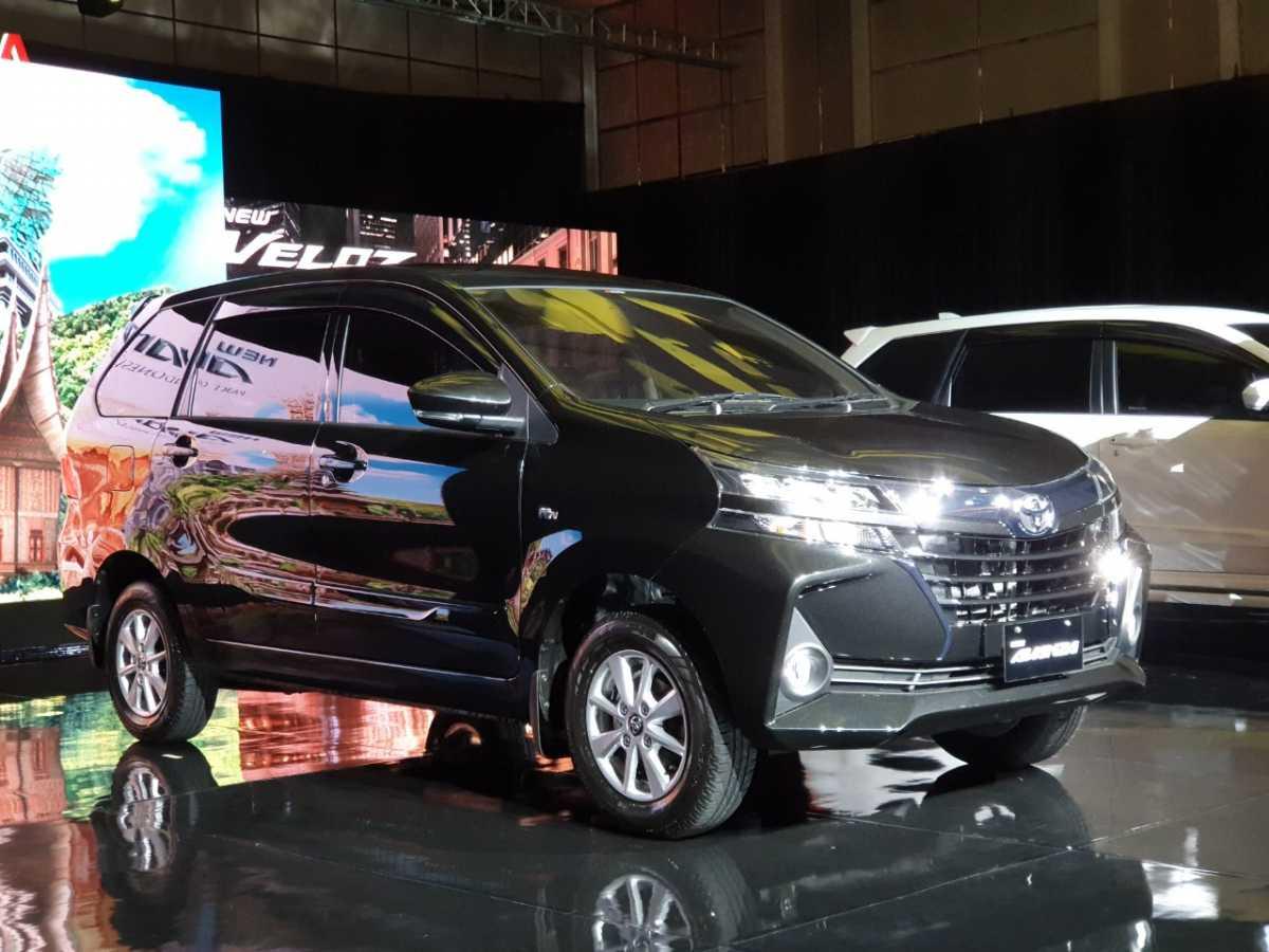 Goks! Avanza Facelift Dijual Rp 50 Jutaan, Mau Tau Cara Belinya?