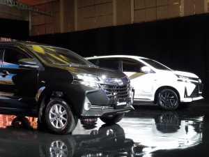 Toyota resmi meluncurkan Avanza dan Veloz facelift (Uzone.id - Bagja)