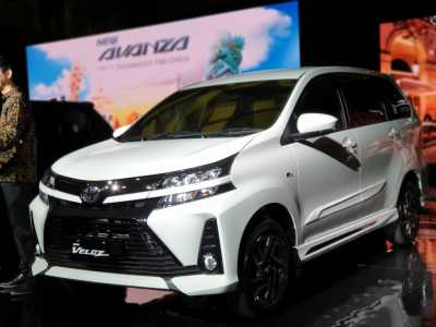 Avanza Baru Mirip Xpander? Toyota: Inspirasinya Bukan dari Kompetitor Kok