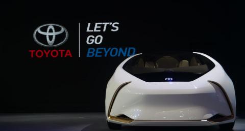 Hati-hati Beli Toyota, 3,1 Juta Data Konsumennya Bocor!