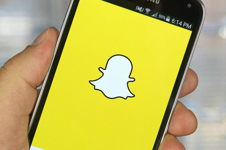 Bos Snapchat <i>Resign</i>, Sisa Gaji Ratusan Miliar Gak Diambil, Lupa <i>Bosqu</i>?