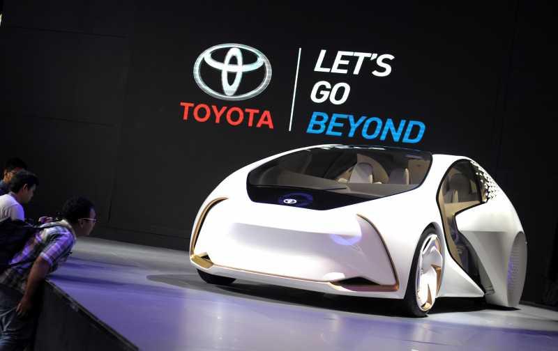 Laporan dari Singapura: Toyota Terpengaruh Larangan Impor Mobil Mewah?