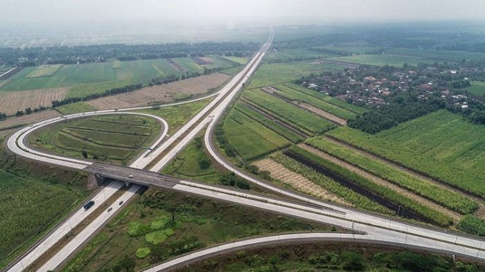 Libur Panjang Mau Susur Tol Trans Jawa? Ini Daftar Tarifnya