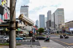 Muncul di Waze, Secanggih Apa Kamera Tilang Elektronik?